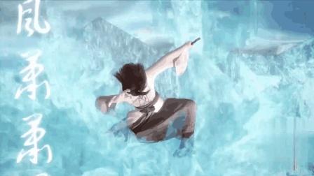 秦时明月: 一剑冰封所有高手, 拥有易水寒的高渐离太可怕!