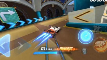 QQ飞车手游: 极限车速330的排位神器, 却被无数玩家扔在仓库