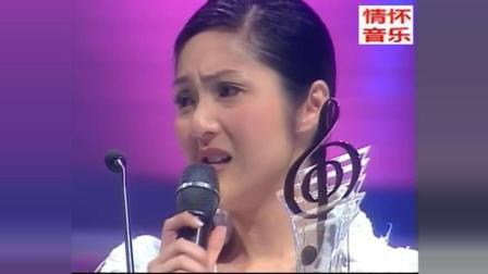 郑秀文陈慧琳颁奖给杨千嬅, 千嬅得奖后由大笑姑婆变成了大哭姑婆