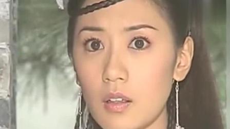 倚天屠龙记: 赵敏跟踪周芷若和张无忌, 不料回家的时候, 竟然发现哥哥没有死