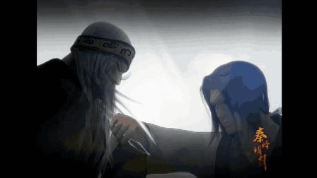 秦时明月: 剑圣虽然渊虹被毁, 但是卫庄被打败了, 师哥终究是师哥!