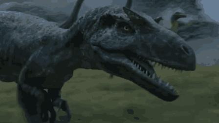 科学家预测假如恐龙没有灭绝, 将演化成一个新的高等物种!