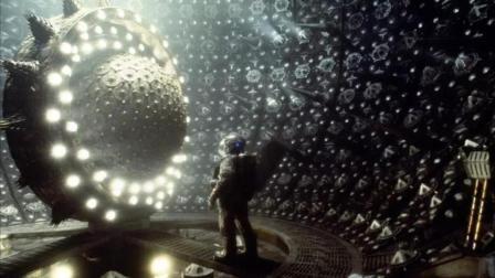 科学家作死制造人工黑洞, 不料却打开了比地狱还恐怖百倍的地方!