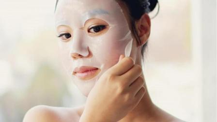 女人尽量别再这3个时间段敷面膜, 尤其是第一个, 比熬夜还伤皮肤!