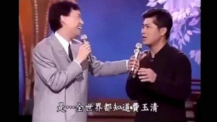 龙兄虎弟: 胡瓜居然调侃张菲儿子长得像费玉清, 张菲追着胡瓜跑