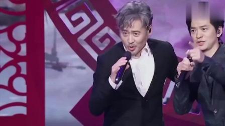 李健帮唱吴秀波, 一开口全场陶醉, 好听到要忘了原唱!