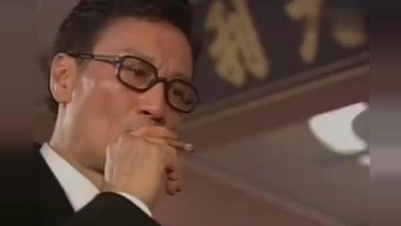 千王之王重出江湖: 赌王龙四不是吹的, 空手套白狼轻松赢几万块!