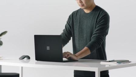 最薄的LCD屏幕! 微软正式发布Surface Laptop 2: 性能提升85%
