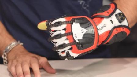 一分钟告诉你, 摩托车专用手套的秘密