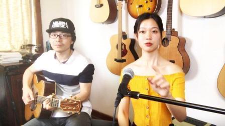 古风R&B魔性神曲, 《红昭愿》吉他弹唱, 翻唱音阙诗听首部作品!