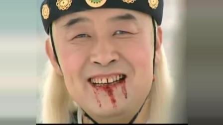 《天下第一》铁胆神侯太强了, 从棺材中跳出, 将曹正淳吃了?