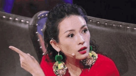 章子怡冷漠表示不认识余男, 徐峥直接13字回怼, 网友: 情商无敌!