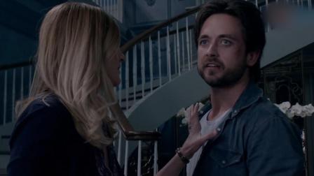 三分钟看完《美国式哥特》第五集 卡姆皮带成凶器,是银铃吗