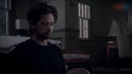 三分钟看完《美国式哥特》第六集 卡姆洗白白,加勒特遭追捕