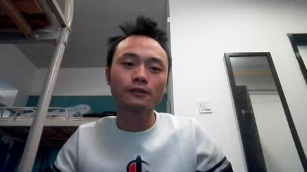 音乐才子王壮狗演唱《一百万个可能》发型真帅