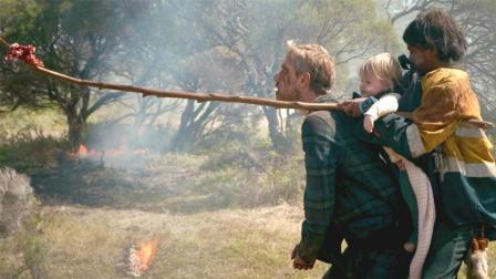 父亲即使变成丧尸, 也要背上女儿负重前行, 为她守护最后一公里!