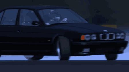 Assetto Corsa - 宝马BMW E34 M5