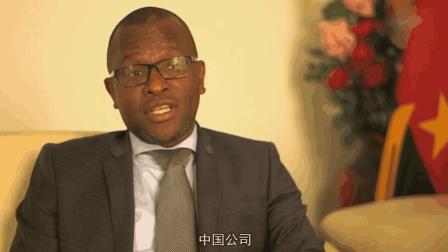独特的中国智慧, 中国公司在非洲多受欢迎? 黑人大叔: 越多越好!