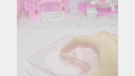 #手工##我要上热门#仙气cake这蛋糕贼几把仙, 是我熬