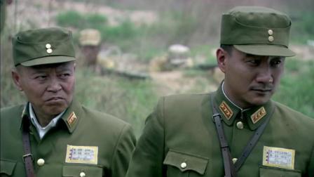 孤军英雄: 刘一江已经被包围了, 可他还在逞能