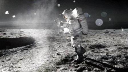 为什么40年前还能登月球, 现在却不行了? 看完恍然大悟