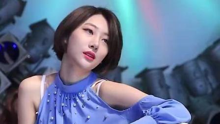 韩女团BP Rania演唱 Make Me Ah! 性感到爆!