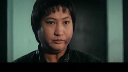 《提防小手》粤语, 徒弟为了让师父说出钻石下落, 合伙做了一场戏