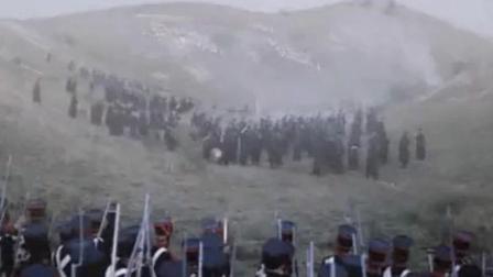 【拿破仑传】奥斯特里茨战役 三皇大战法皇最终取得胜利