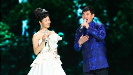 朱之文于文华最新演唱一首《过河》, 唱的确实好