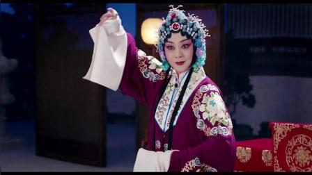 李胜素《穆桂英挂帅·猛听得金鼓响画角声震》