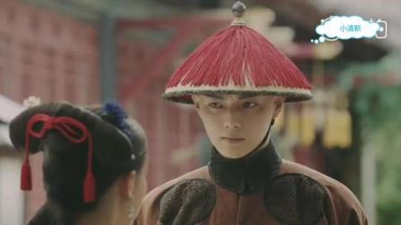 廷禧攻略: 傅恒救魏璎珞, 有点帅噢! 这段你看过吗?