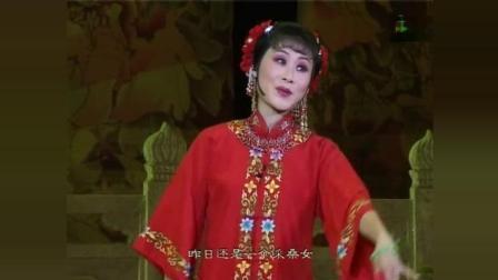 """梅花奖得主演唱 淮海戏与柳琴戏""""拉魂腔组合"""" 许亚玲 王晓红"""