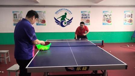 乒乓球如何利用好节奏来抵抗和控制旋转? 这样做让你得心应手