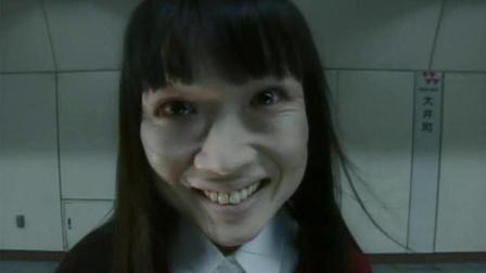 小涛电影解说: 8分钟带你看完日本恐怖电影《鸡皮疙瘩1》