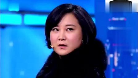 贾玲穿红裙迷惑坏老板许君聪, 看许君聪怎样机智应对, 太逗了。