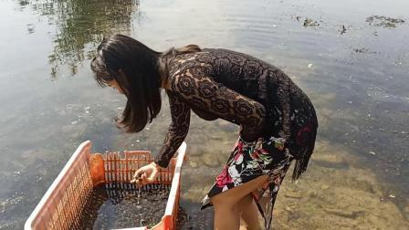 钓鱼穷的穷玩富的富玩, 几百的鱼竿跟几千的有啥区别? 看大叔咋说