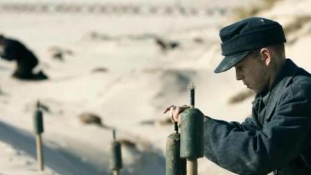 一部小众战争片, 口碑爆棚, 根据真实事件改编, 太动人了