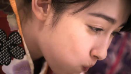 日本美少女吃拉面, 推荐吃饭观赏, 或许胃口会更好, 但不保证不会喷饭!