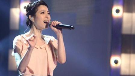 """徐怀钰《踏浪》, 曾经唱""""我是女生""""的""""平民天后"""", 你记得吗?"""