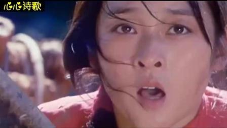 心心诗歌电影速看《红河谷》九十年代冯小宁导演汉藏爱情战争片 宁静 邵兵 应真