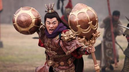 李元霸为什么不顾师父嘱咐, 宁愿受天谴, 也要杀了使用鎏金镗之人