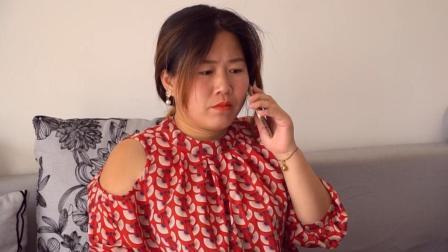 丈夫留下40万和妻子离婚, 一年后一个女人电话, 却让妻子泪崩