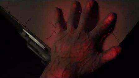 《天赋异禀第二季》: 父亲里德抑制了30年的超能力即将觉醒, 极具破坏性