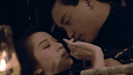 张国荣梅艳芳影片, 一个纨绔少爷一个红牌名妓, 两人演尽了风流!