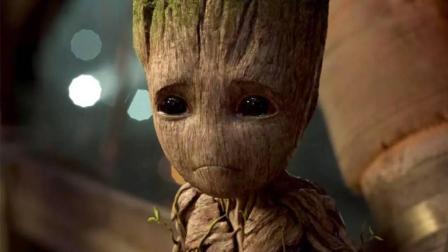 漫威电影中块头最大的3位超级英雄: 绿巨人第3, 第1你想不到!