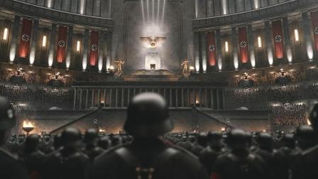 德日两帝国在美国本土战争一触即发「高堡奇人」第二季