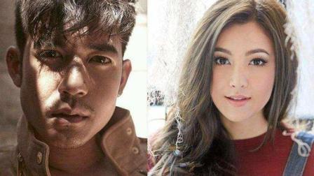 泰国情侣档——威尔Bella合体拍广告