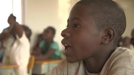中国式双赢智慧: 在非洲边做生意边建学校, 中国企业不受欢迎才怪!
