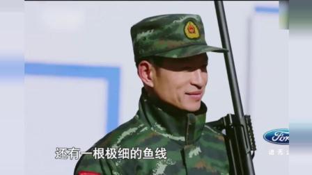 中国狙击手挑战精准射击, 简直漂亮!