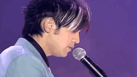 周杰伦&温岚演唱会现场深情对唱《祝我生日快乐》, 伤感和感染力爆发~